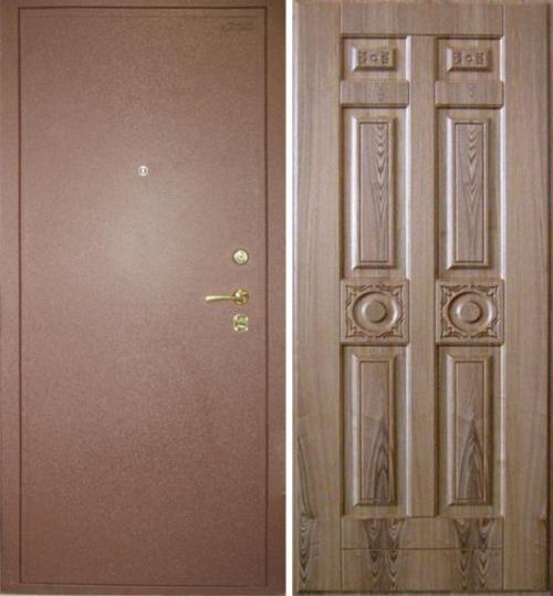 Двери Лидер Елена Орех ДО, купить в Москве недорого
